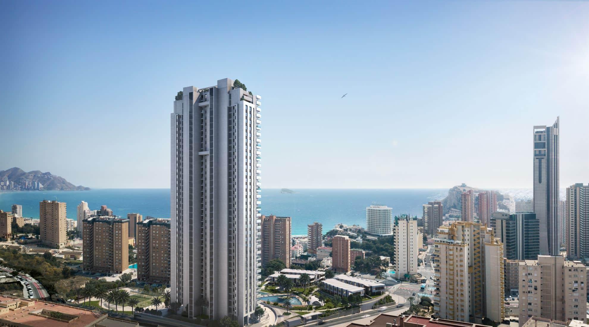 proyectos inmobiliarios benidorm 3